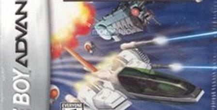 Phalanx -Game Boy Advance