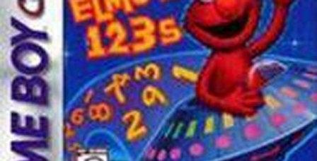 Sesame Street Elmo's 123s
