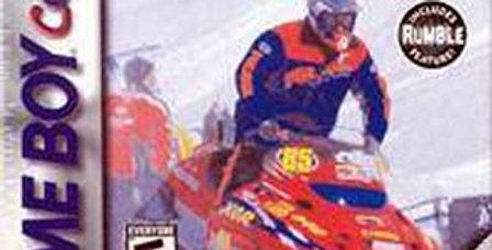 Polaris SnoCross -Game Boy Color
