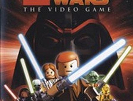 LEGO Star Wars -PlayStation 2