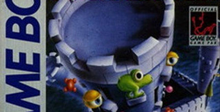 Castelian -Game Boy
