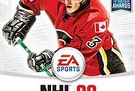 NHL 09 -Xbox 360