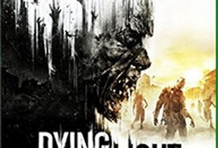 Dying Light -Xbox One