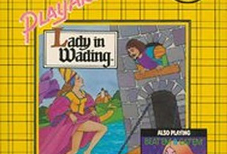 Beat 'em and Eat 'em/Lady in Wading