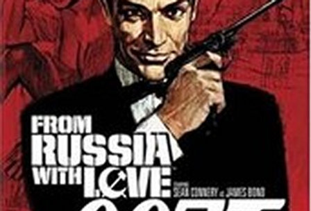 007 From Russia With Love -Nintendo Gamecube