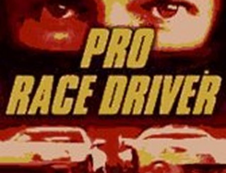 Pro Race Driver -PlayStation 2