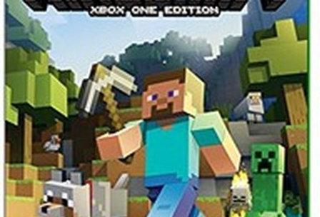 Minecraft -Xbox One