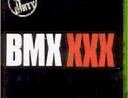 BMX XXX -Xbox