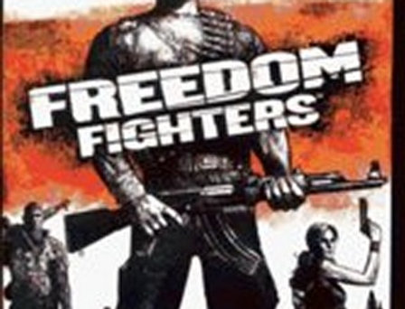 Freedom Fighters -PlayStation 2