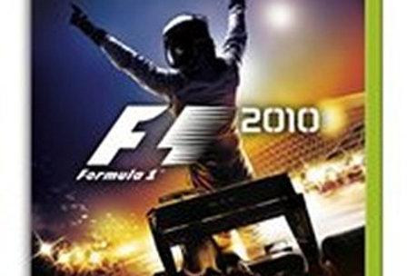F1 2010 -Xbox 360