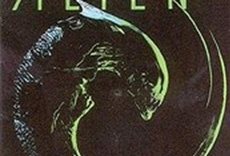 Alien 3 (Cosmetic Damage)