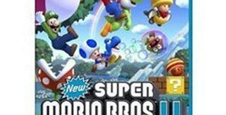 Mario Bros. U, New Super