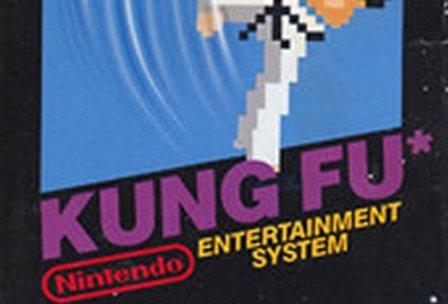 Kung Fu w/ Manual