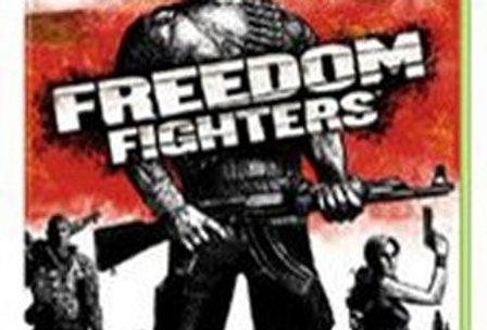 Freedom Fighters -Xbox