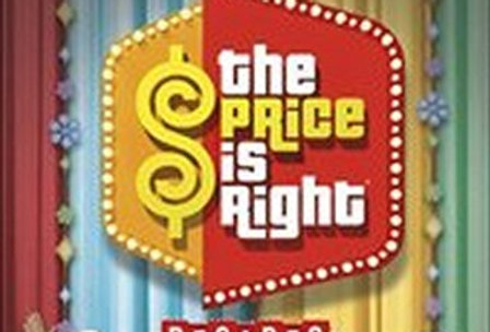 Price Is Right Decades, The -Xbox 360