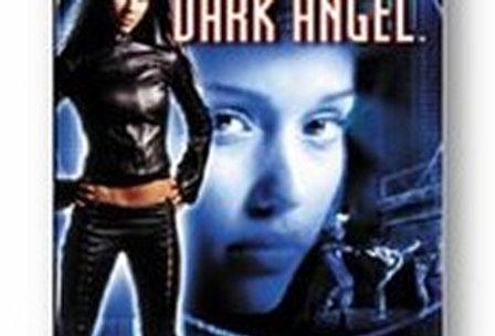 Dark Angel -PlayStation 2
