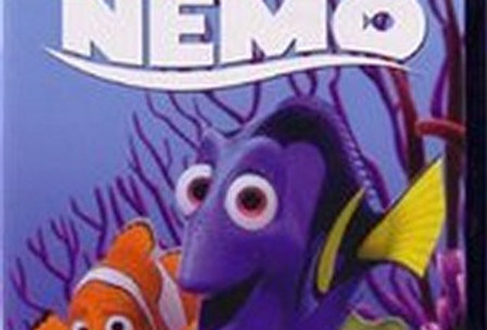 Finding Nemo -PlayStation 2