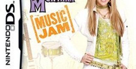 Hannah Montana Music Jam