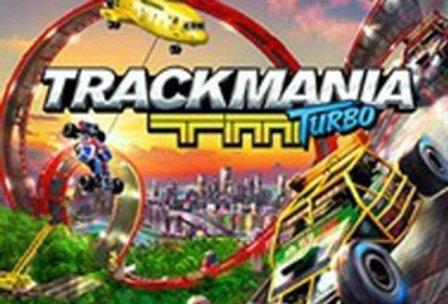 TrackMania Turbo -Xbox One