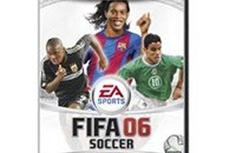 FIFA 2006 -Nintendo Gamecube