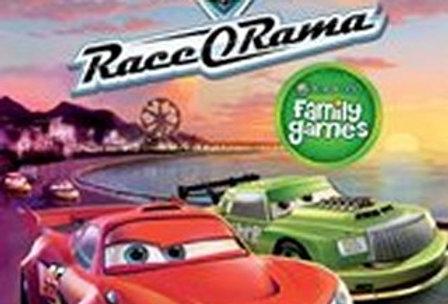 Cars Race-O-Rama -Xbox 360