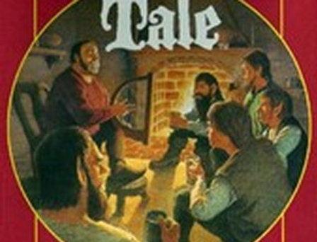 Bard's Tale -Nintendo (NES)