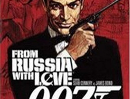 007 From Russia With Love -Xbox