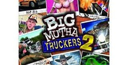 Big Mutha Truckers 2 -PlayStation 2