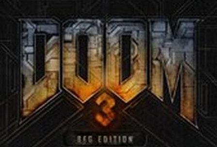 Doom 3 BFG Edition -Xbox 360
