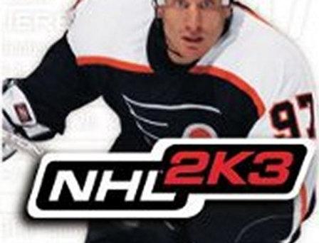 NHL 2K3 -Xbox