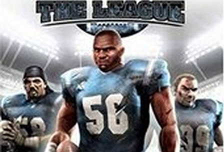 Blitz the League -PlayStation 2