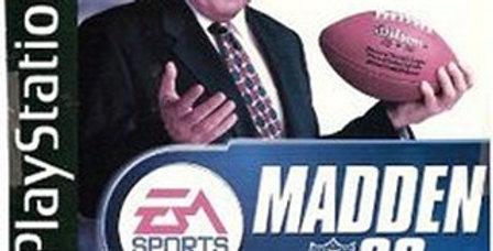 Madden '99