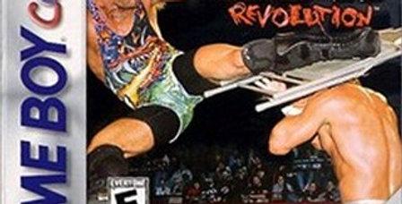 ECW Hardcore Revolution -Game Boy Color