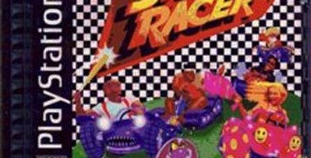 Street Racer -PlayStation 1