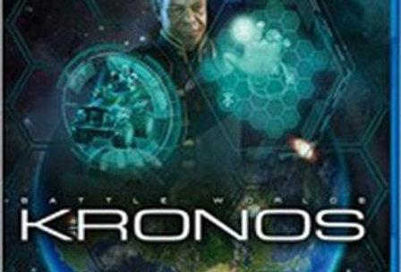 Battle Worlds Kronos -PlayStation 4