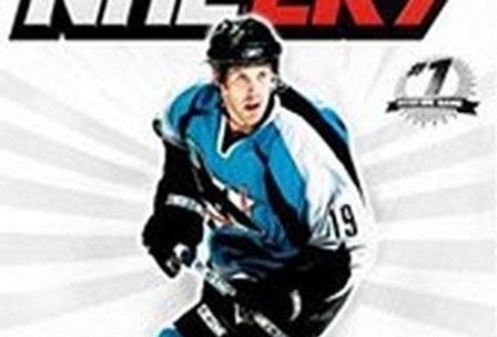 NHL 2K7 -Xbox 360
