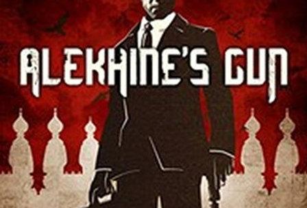 Alekhine's Gun -Xbox One