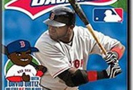 Backyard Baseball 09 -PlayStation 2