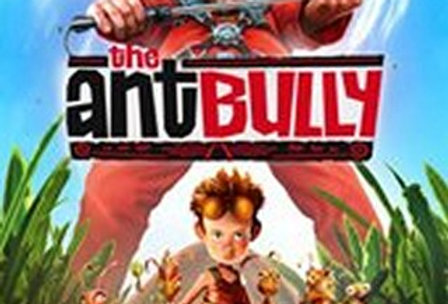 Ant Bully -Nintendo Wii