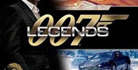 007 Legends -PlayStation 3
