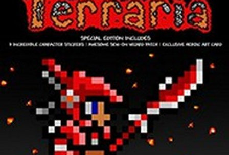 Terraria -PlayStation 4