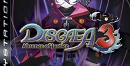 Disgaea 3 Absense of Justice