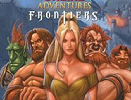 EverQuest Online Adventures Frontiers