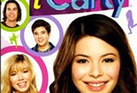 iCarly with Pillowcase