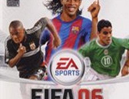 FIFA 2006 -Xbox