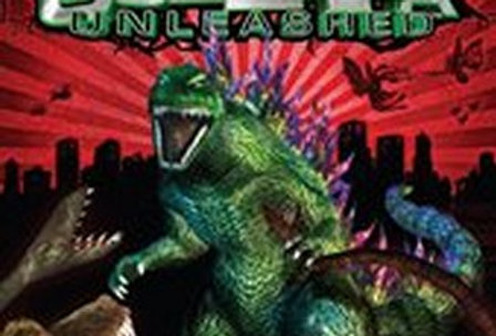 Godzilla Unleashed -Nintendo Wii