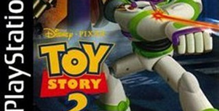 Toy Story 2 -PlayStation 1