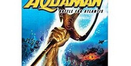 Aquaman -Nintendo Gamecube