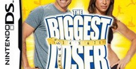 Biggest Loser, The -Nintendo DS