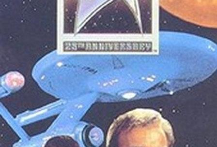Star Trek 25th Anniversary -Nintendo (NES)
